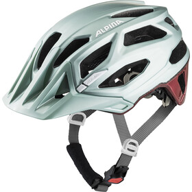 Alpina Garbanzo Casque, pistachio-cherry